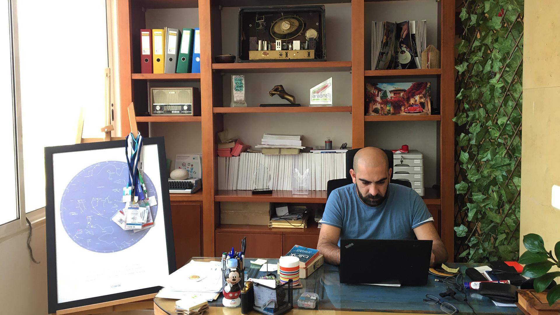 Gherbal Initiative in Lebanon